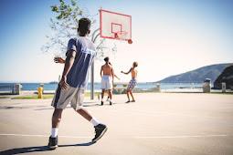 Rahasia Atlet Basket Menjaga Tubuh Selalu Bugar
