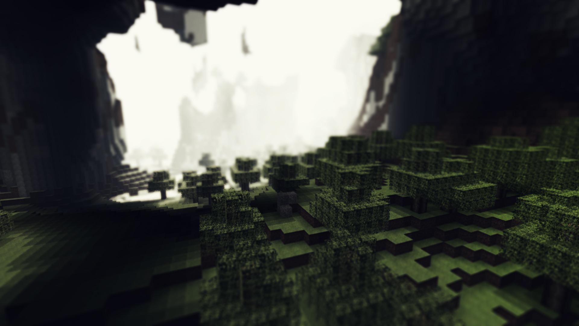 Novaskin-minecraft-wallpaper by Art-Pz on DeviantArt