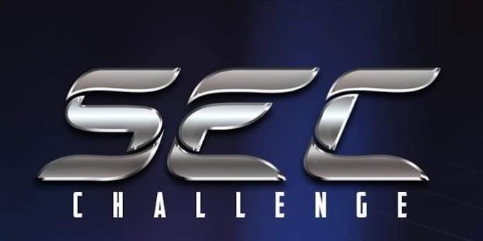 SEC Challenge: Kubera helyett Smolinski