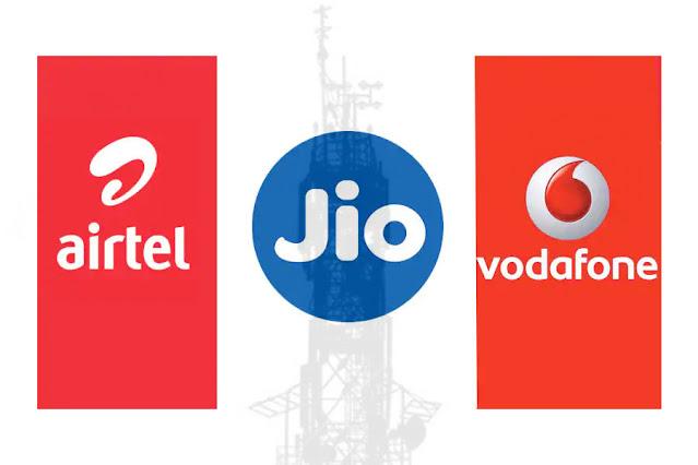Jio, Airtel, Vi और BSNL फ्री में कर रहे रिचार्ज, बिना पैसे होंगी अपनों से बात