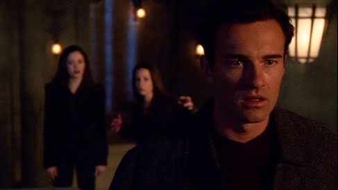 Unwelcome Commentary Charmed Black As Cole 4 8