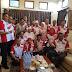 Fokus Emak-Emak dan Duta Jokowi-Ma'ruf Amin, President Center: Jokowi 2 Periode, Amin!