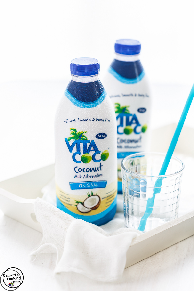 Vita Coco Coconut Milk