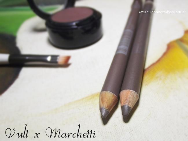 Lápis para Sobrancelha Universal