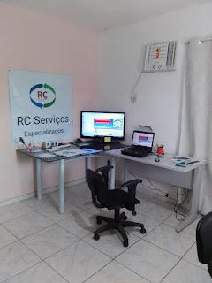 RC Serviços Especializados - Rede Itemol de Serviços