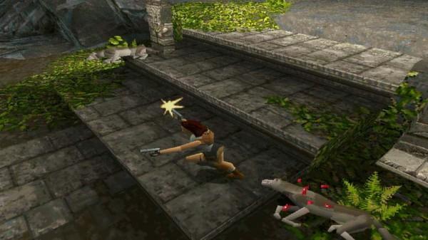 Tomb Raider Download Full Setup
