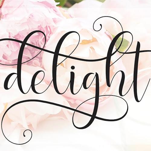Moonlight Calligraphy Font Free Download - Free Script Fonts