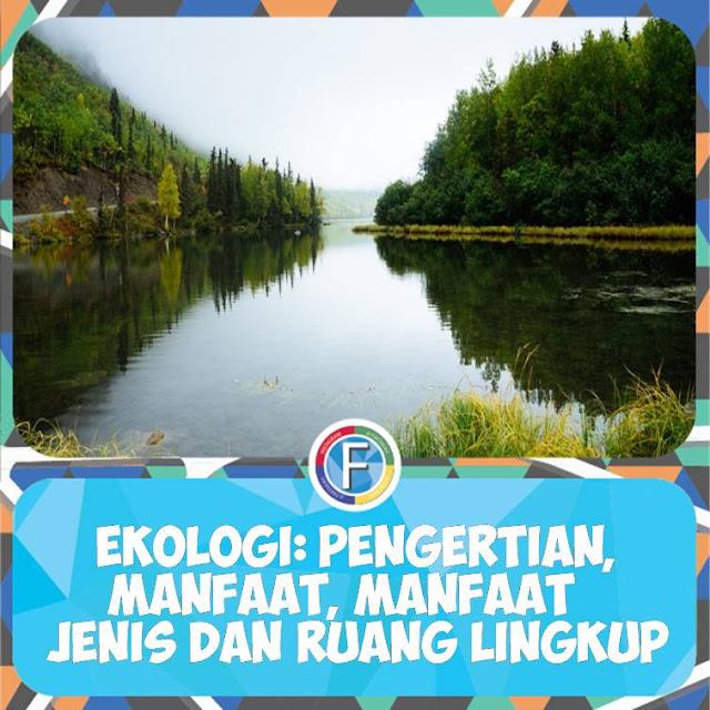 pengertian-ekologi