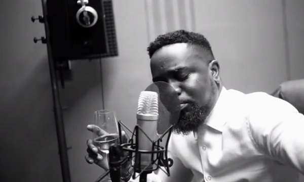 Video: Sarkodie disses Shatta Wale on viral song My Advice
