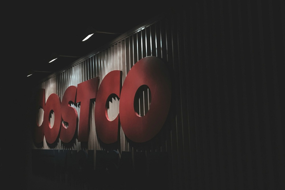 save money at the warehouse club