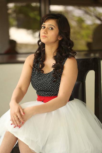 Harshika Poonacha Hot Latest Photoshoot Stills Actress Trend