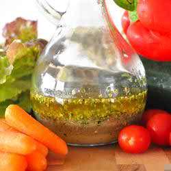 Paleo Italian Salad Dressing Recipe