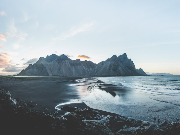 Everything you need to know about your first trip to Iceland