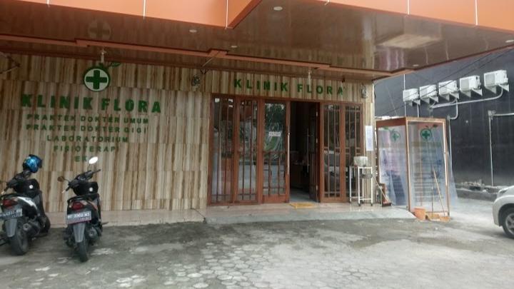 Klinik flora