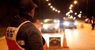 سلطات زاكورة تتخد مجموعة من القرارات لتطويق انتشار كورونا منها الحظر التجوّل الليلي