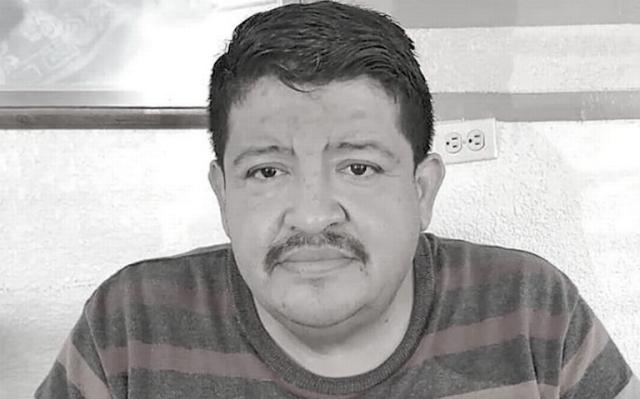 El señor Morales era periodista y fundador del medio Noticias Xonoidag, Resiliencia donde difundía información sobre el municipio de Sonoyta, Sonora