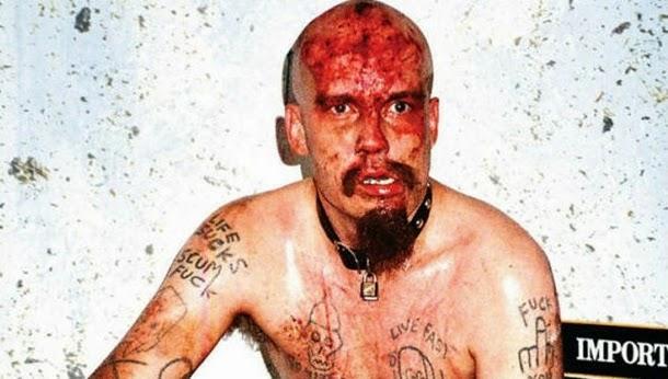 gg allin, o punk mais insano da história, músicos controversos, músicos insanos, músicos loucos, músicos satanistas