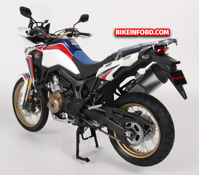 honda africa twin for sale uk