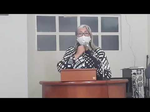 Vereadora Selma agradeceu investimentos no município e falou sobre Agricultura Familiar e covid19