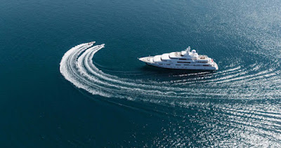 Dubai Luxury Yachts