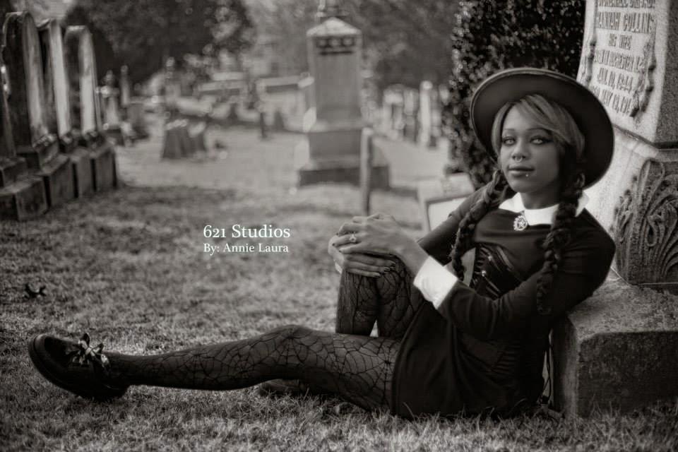 Gótica Negra