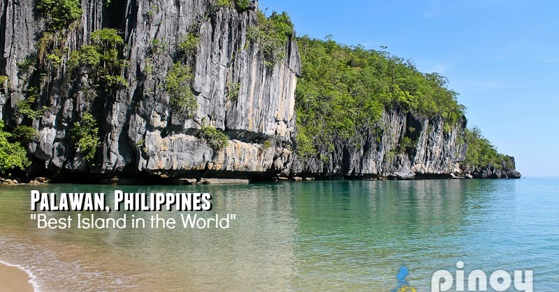 Palawan Named Quot Best Island In The World Quot Again July 2016