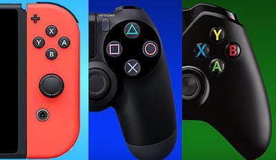 PS4: Cross-play torna-se uma realidade