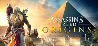 Download Game PC Assasin Creed Origin Mudah