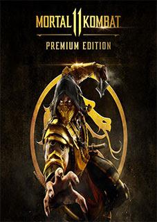 Mortal Kombat 11 Torrent (PC)