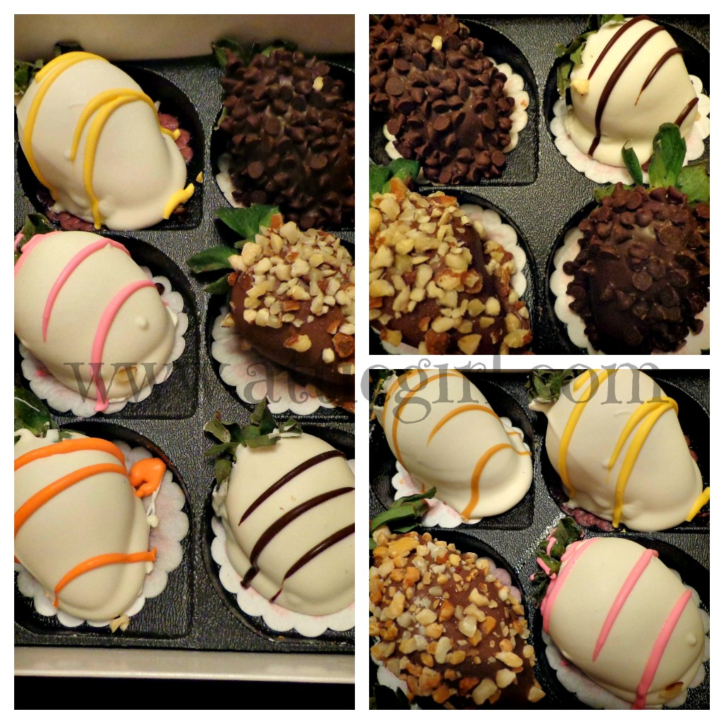 Shari's Berries, gifts