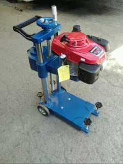 CORE DRILLING TEST SET ( SI -400 ) */* Telp.082112325856