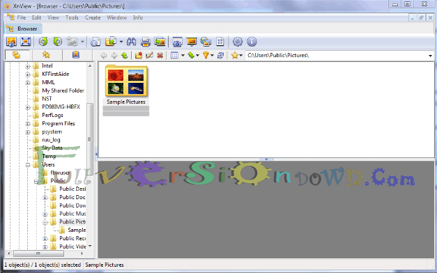 XnView 2.39 Complete Full Version