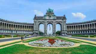 Top Five Most Underrated Destinations which are worth visiting, Brussels Belgium