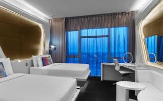 تفسير مشاهدة الفندق في حلم المتزوجة