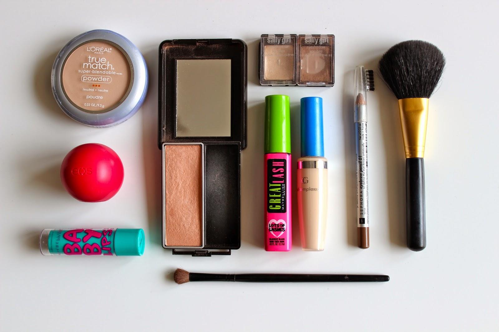Everyday Beauty Essentials | Jerez, Spain