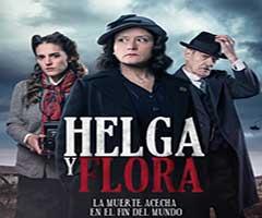 capítulo 5 - telenovela - helga y flora  - canal 13