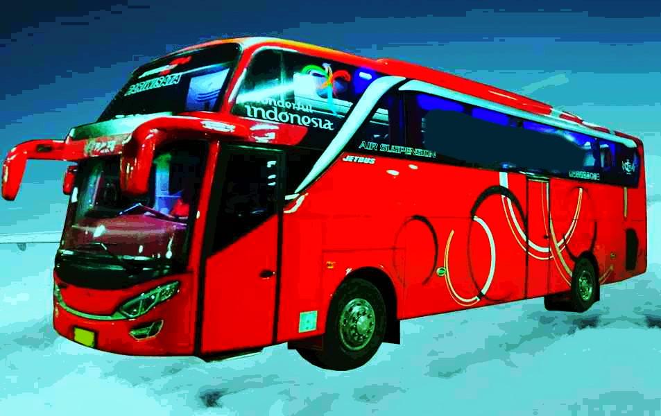 harga sewa rental big bus purwokerto