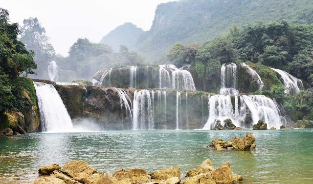 Bai Gioc Vietnam