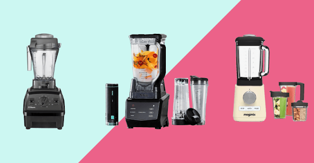 What Type of Blenders Do You Really Need in your Kitchen?