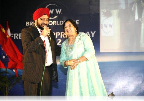 Bww Surjit Singh & Harwinder Kaur Gulati