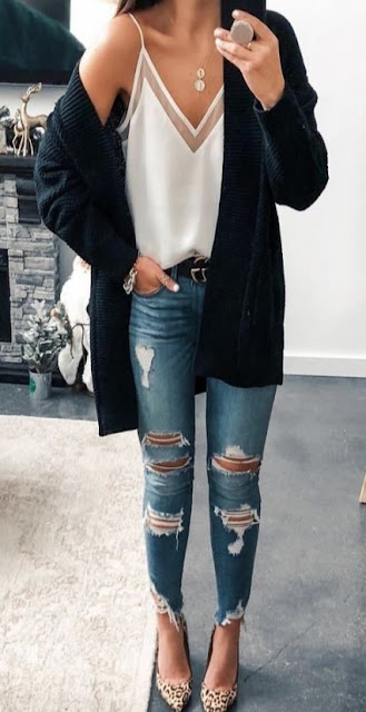 35 Stylish Winter Fashion Outfits for Teens