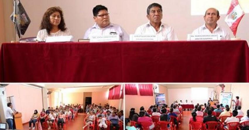 COAR Madre de Dios: 153 Estudiantes compiten para ingresar al Colegio de Alto Rendimiento - www.dredmdd.gob.pe