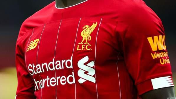 Liverpool Win New Balance Case to Pave Way for Nike Deal