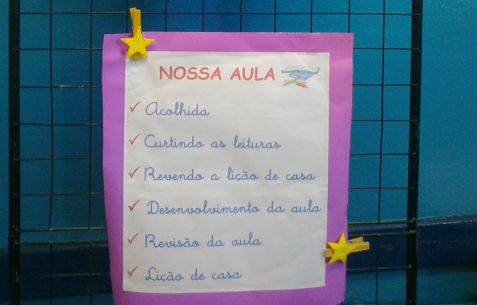 Texto Para O Primeiro Dia De Aula: Coisas Da Professora Raquel: O Primeiro Dia De Aula / A Sala