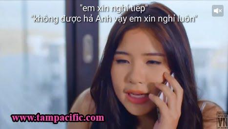 Cô nàng độc thân BOZO và video quảng bá du lịch Thái Lan gây sốt