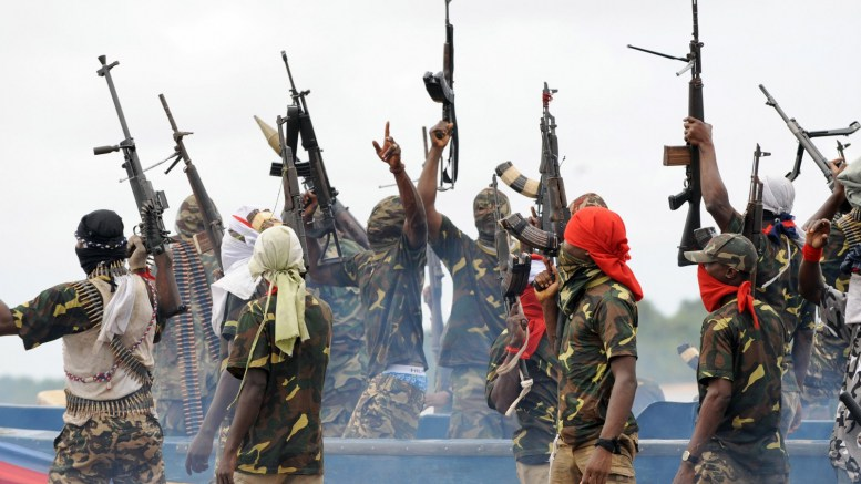 Soldier, militants' leader killed during clash in Ondo