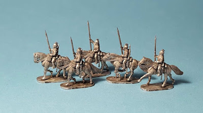 Uhlan Cavalry Troopers picture 7