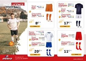 Packs Eldera Football 2021