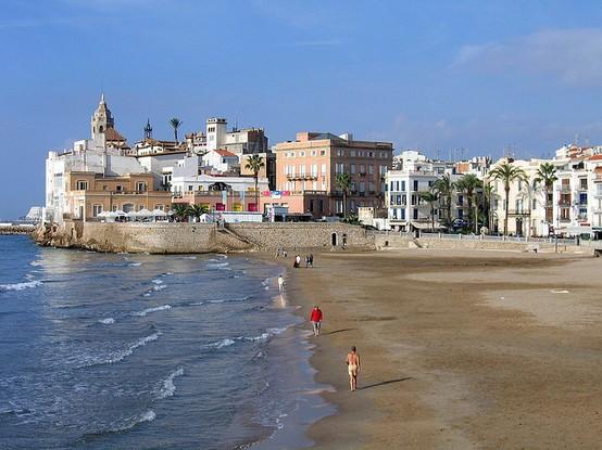 UN LUGAR: comarca del Garraf 3