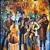 ARTISTIC CELEBRITIES - THE MUSICIANS